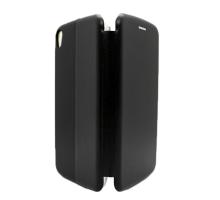 Чехол-книжка Asus ZenFone Live ZB501KL, вбок, black, FASHION CASE