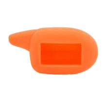 Чехол для брелока Scher-Khan Magicar 7, оранжевый