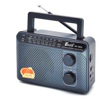 Радиоприемник Fepe FP-1603 р/п сетев.