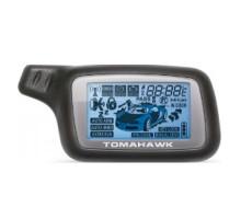 Брелок для автосигнализации Tomahawk X3/X5