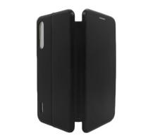 Чехол-книжка Xiaomi Mi CC9/A3, вбок, black, FASHION CASE
