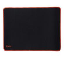 Игровой коврик Smartbuy RUSH Red cage черный (SBMP-02G-K)/40