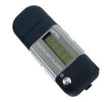Плеер МР3 8GB, с дисплеем, PERFEO Strong, чёрный (VI-M010-8GB Black)