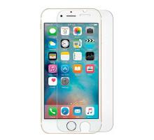 Защитное стекло iPhone 5/5S/5SE, 0.3 прозрачное, ALFA-TECH
