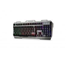 Клавиатура игровая мультимедийная Smartbuy RUSH 354 USB черная (SBK-354GU-K)/20