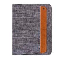 Чехол для планшета iPad/Tablet 9.7, тканевый, gray, REMAX WINGER