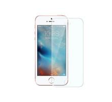 Защитное стекло 2,5D iPhone 5/5S/5SE, 0.3mm, прозрачное