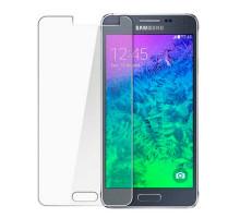 Защитное стекло Samsung A500/A5 2015, 0.4 прозрачное