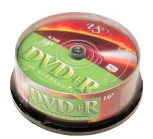DVD+R VS 4.7 Gb 16x Shrink/25