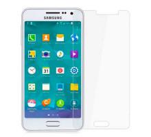 Защитное стекло Samsung A300/A3 2015, 0.3 прозрачное, ALFA-TECH