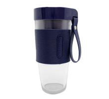 Блендер портативный, 300ml, MicroUSB, Easy Blender, blue