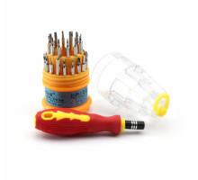 Набор отверток для ремонта электроники Fatick 7036/50/100