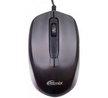 Мышь Ritmix ROM-200 черная