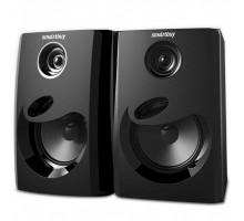 Акустика SmartBuy ROCKY MKII, 6Вт, Bluetooth, MP3, черн (SBS-940)