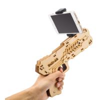Пистолет для виртуальной реальности HelloAR