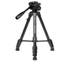 Штатив для камеры YUNTENG VCT 668, 1,5 м, усиленный