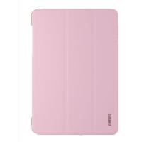 Чехол iPad 2/3 mini, REMAX Jane, white/pink