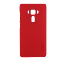 Чехол-накладка Asus ZenFone 3 Deluxe/ZS570KL, red, NILLKIN
