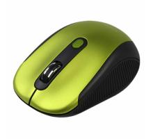 Компьютерная мышь беспроводная, SMARTBUY 357AG-FG (SBM-357AG-FG), green