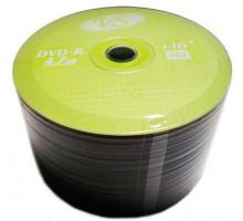DVD-R VS 4.7 Gb 16x Bulk/50