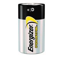 Батарейки Energizer LR20 Industrial, SR1