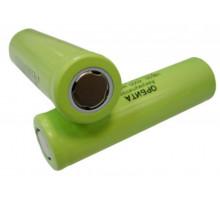 Аккумулятор Орбита 18650 4200mA, 3.7V BP-2 (2 штуки в термопленке)