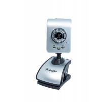 Веб-камера Speed SPW-878 1.3Mpx (только WinXP Win7)