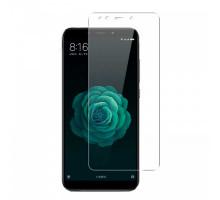 Защитное стекло Xiaomi Mi A2 (Mi 6X)/Note5/5+, 0.3, прозрачное, в тех.упаковке
