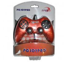 Геймпад SPEED JNP-J2147G Game Pad for Single Player, PC-USB