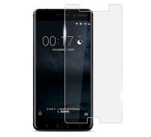 Защитное стекло Nokia 6, 0.3 прозрачное, ALFA-TECH