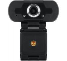 Веб-камера с микрофоном B2, FULL HD 1080P