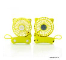 Вентилятор REMAX F14, mini fan, yellow