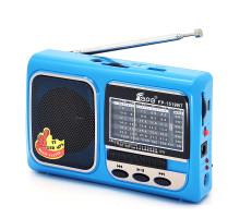 Радиоприемник Fepe FP-1519BT р/п (USB)
