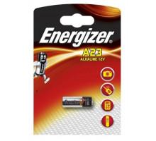 Батарейки Energizer 23A, BL1, 1 шт в блистере