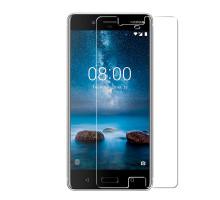 Защитное стекло Nokia 8, 0.3 прозрачное, ALFA-TECH