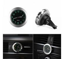 Часы для автомобиля Орбита OT-CLC02 (Черный)/480