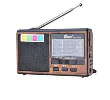 Радиоприемник Fepe FP-1510U р/п (USB)