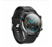Часы Smart HOCO DGA05, чёрные