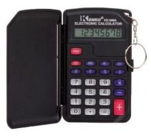 Калькулятор Kenko KK-568A (8 разр) карманный/500