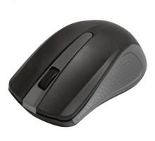 Мышь беспроводная Ritmix RMW-502 черно-серая