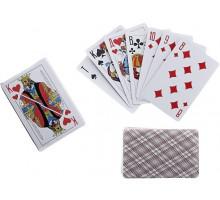 Карты игральные 54 листа(№9810)