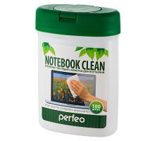 "Салфетки чистящие Perfeo ""Notebook Clean"", в малой тубе (100)"