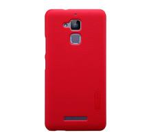 Чехол-накладка Asus ZenFone 3 Max/ZC520TL, red, NILLKIN