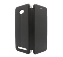 Чехол-книжка Asus ZenFone GO ZB550KL, вбок, black, FASHION CASE