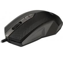 Мышь Ritmix ROM-202 cерая