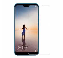 Защитное стекло Huawei P20 Lite/Nova 3E, 0.3, прозрачное, ALFA-TECH