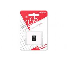 Карта памяти Smartbuy microSD 256 Gb Class 10 UHS-1