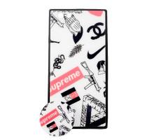 Чeхол-накладка iPhone 6, квадратный, силиконовый, SUPREME