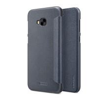 Чехол-книжка Asus ZenFone 4 Selfie Pro/ZD552KL, silver, NILLKIN