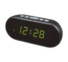 Часы настольные VST712-2 220В зеленые цифры